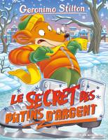 Geronimo Stilton / Le secret des patins d'argent