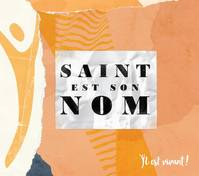 CD IL EST VIVANT ! SAINT EST SON NOM ! CD 65