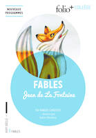 Fables, 50 Fables choisies