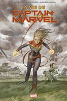 Captain Marvel: La vie de Captain Marvel