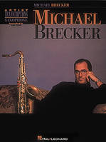 Michael Brecker Artists Transcriptions