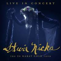 live in concert : the 24 karat gold tour