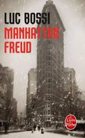 Manhattan Freud, roman