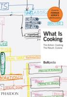 What Is Cooking - The Action : Cooking  The Result : Cuisine