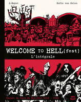 Welcome to Hellfest - L'intégrale