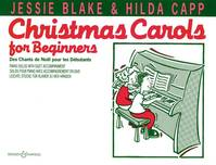 Christmas Carols for Beginners, Des Chants de Noels pour les Débutants