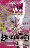 4, Alice in Borderland T04