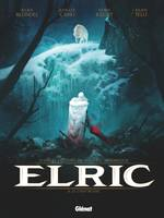 Elric - Tome 03, Le Loup blanc