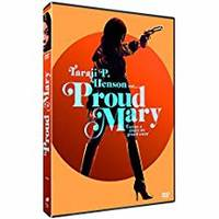 dvd / Proud Mary / Najafi, Ba / Taraji Pen