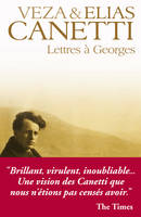 LETTRES A GEORGES