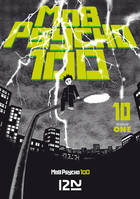 Mob Psycho 100 - tome 10
