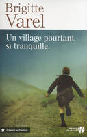 Un village pourtant si tranquille, roman