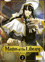 Magus of the library tome 2