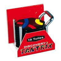 TANTRIX DISCOVERY 10 TUILES