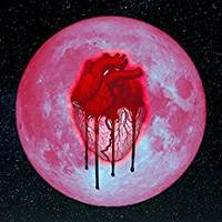 CD / Heartbreak On A Full Moon ~ Explicit Version - Physical / Chris Brown