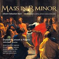 Mass In B Minor  Bach