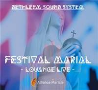 FESTIVAL MARIAL 2019 LIVE - CD