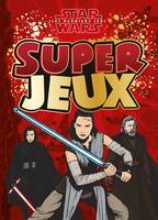 STAR WARS VIII - Super jeux