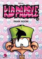 Kid Paddle - Tome 12, Panik room