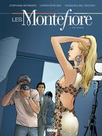 1, Les Montefiore - Tome 01, Top model