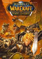 World of warcraft, 2, L'ordre de l'aube d'argent