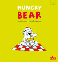 Hungry bear, Little zoo