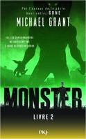 MONSTER - TOME 2 - VOL02