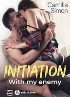 Initiation with my Enemy - Teaser