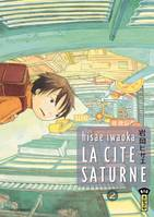 CITE SATURNE (LA) T2, Volume 2