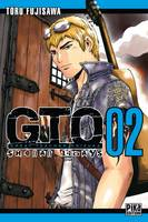 02, GTO Shonan 14 Days T02, Great Teacher Onizuka