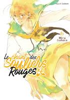 le Chant des Souliers Rouges T06 (Fin)