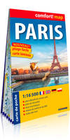 Paris 1/16.500 (carte poche fo