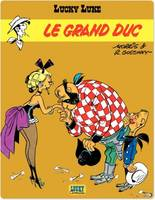 LUCKY LUKE T9 GRAND DUC (LE), Volume 9, Le grand-duc