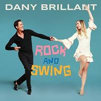 CD / Rock And Swing / Dany Brillant