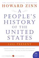 A PEOPLE  HISTORY OF THE UNITED STATES