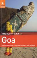 Goa 8 rough guide