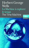 La Machine à explorer le temps/The Time Machine, Livre