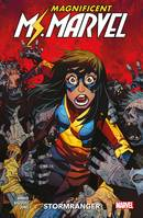 Magnificent Ms. Marvel (2019) T02, Stormranger