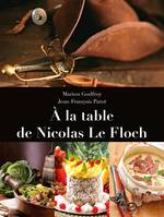 À la table de Nicolas le Floch