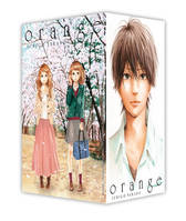 Orange - tome 5 coffret + câle