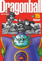 Dragonball, 15, Dragon Ball perfect edition - Tome 15