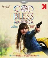 God Bless America (Blu-ray) /
