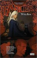 FABLES : WITCHES