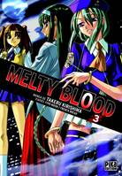 3, Melty Blood T03