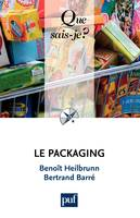 Le packaging, « Que sais-je ? » n° 3827