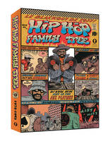 Coffret Hip Hop Family Tree T.1 &  2 1975-1983