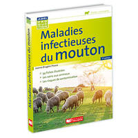 Maladies infectieuses du mouton 2e éd.