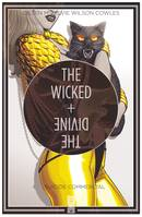 The Wicked + The Divine - Tome 03, Suicide commercial