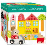 Pack construtions 40 pièces