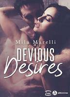 Devious Desires - Teaser